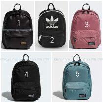 bb0b8d0893ad Ba lô thời trang Adidas National Compact Backpack Adidas – KTMart Vietnam