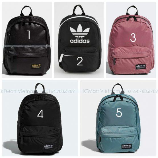 Ba lô thời trang Adidas National Compact Backpack Adidas