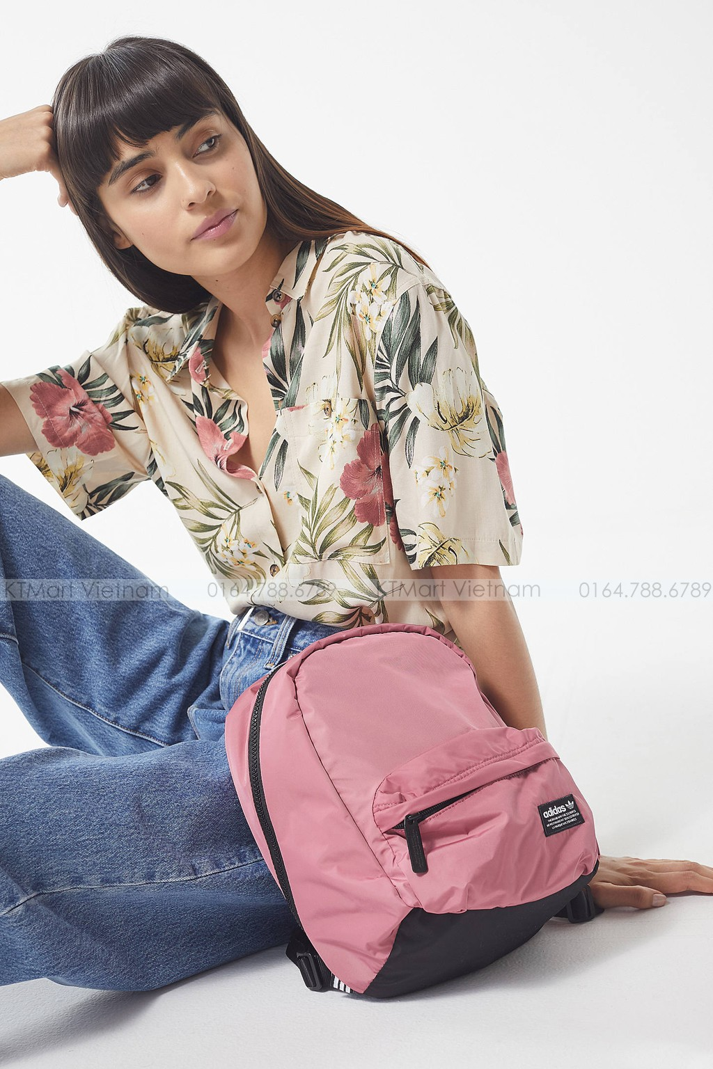 Ba lô thời trang Adidas National Compact Backpack Adidas – KTMart ... 5e910ee689