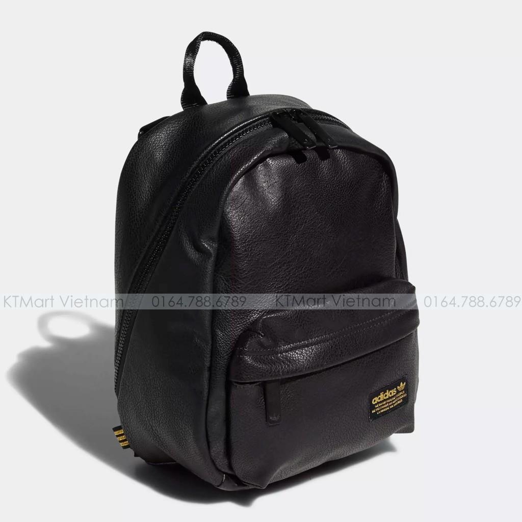 Ba lô thời trang Adidas National Compact Premium Backpack Adidas. Ba lô -  ... e7d4d3955d
