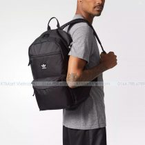 Ba lô thời trang Adidas Originals National Backpack Adidas