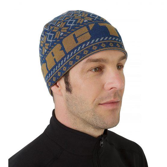 Mũ len kết hợp với nỉ Arcteryx Nordiq Hat Arcteryx