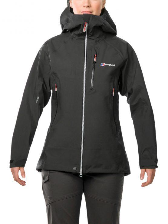 Áo Goretex Berghaus Women's Extrem 5000 Waterproof Jacket Berghaus