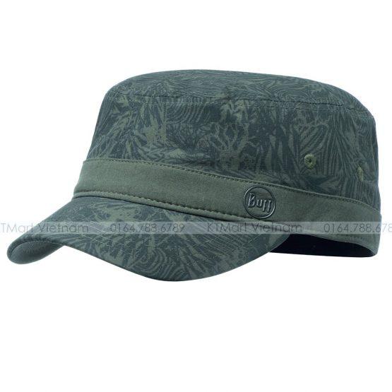 Mũ chống nắng Buff Military Cap Buff