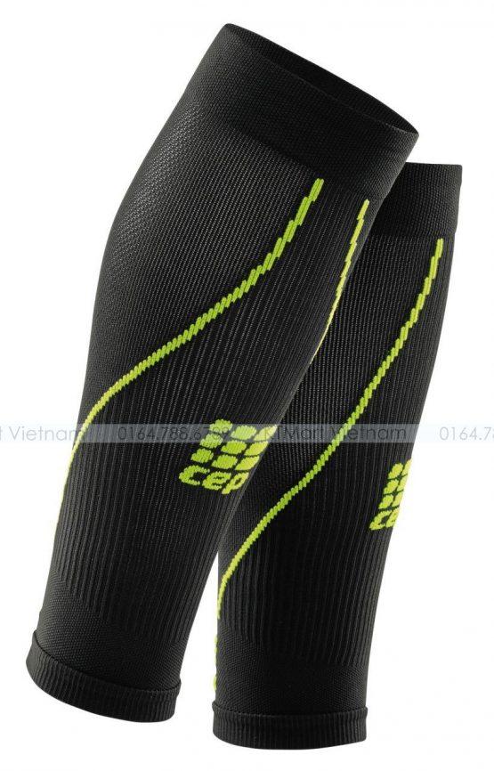 Bó cạp chân chạy bộ CEP Calf Sleeves 2.0 Men CEP