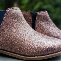 Bốt trẻ em Carter's Carmina Glitter Boots CF180363 Carter