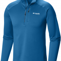 Áo khoác nỉ Columbia Men's Northern Ground™ Half Zip Fleece 1681571 Columbia AO1168