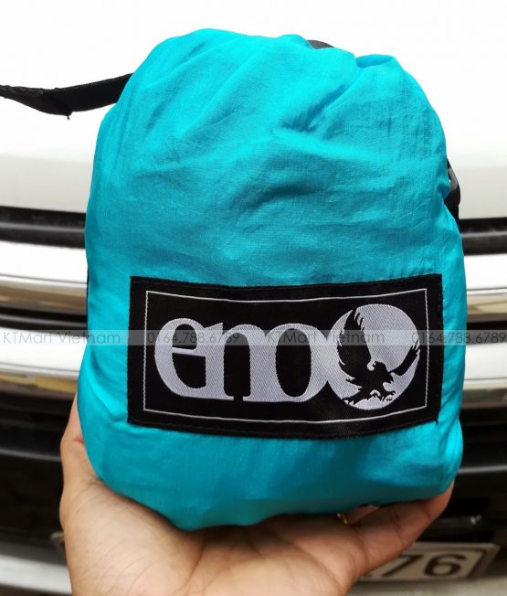 Võng Du lịch ENO Eagles Nest Outfitters DoubleNest Hammock ENO