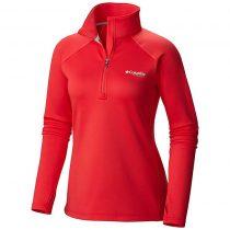 Columbia Titanium Northern Ground™ Half-Zip Fleece – Women's