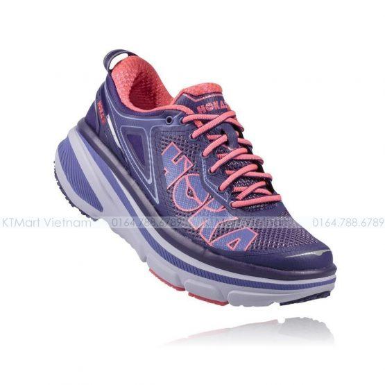 Giầy chạy bộ HOKA ONE ONE Womens Bondi 4 Running Sneaker Shoe HOKA