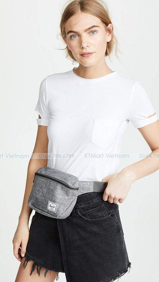 Túi đeo chéo Herschel Fifteen Hip Pack 10215 Herschel