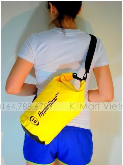 Túi đựng đồ Chống nước 10L Hypergear Waterproof Dry Bag Hypergear