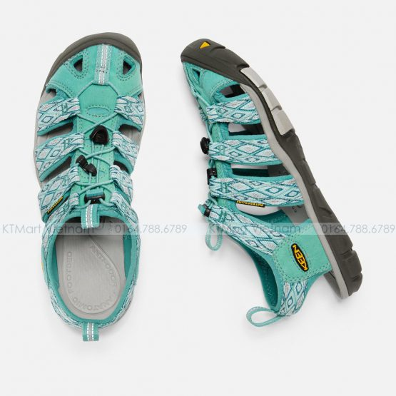 Sandal lội nước KEEN Women's Clearwater CNX Sandal KEEN
