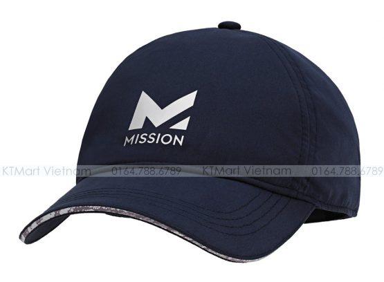 Mũ siêu làm Mát MISSION HydroActive Cooling Classic Hat MISSION
