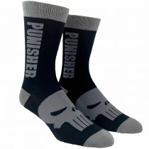 Tất thể thao Marvel Punisher Vertical Socks Marvel