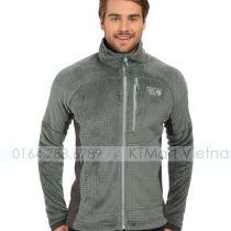 Áo khoác Mountain Hardwear Monkey Man Grid II Fleece Full Zip Jacket