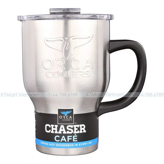 Ly giữ nhiệt ORCA Chaser Stainless Steel Cup 20 oz Orca