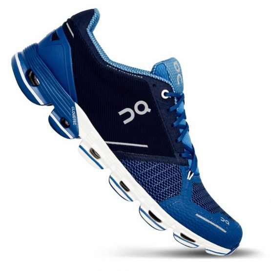 Giày chạy bộ On Cloudflyer Running Shoes Men's On The Road