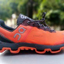 Giầy chạy Trail dành cho Anh Em On Running Cloudventure Peak On Running