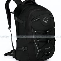 Ba lô Laptop Osprey Quasar 28L Backpack Black Osprey