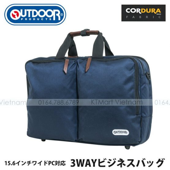 Cặp công sở Outdoor 3 WAY Business Bag OD-4830 Outdoor
