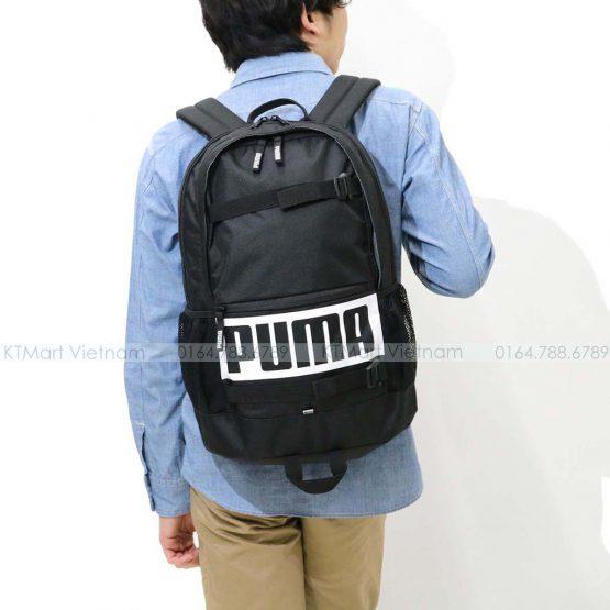 Ba lô Thể thao Puma Deck Backpack