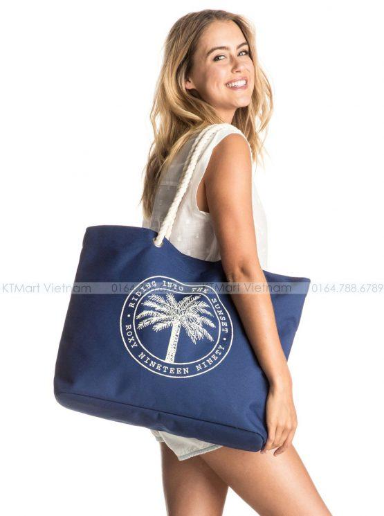 Túi đựng đồ Du lịch ROXY Tropical Vibe Beach Bag ERJBT03026 ROXY