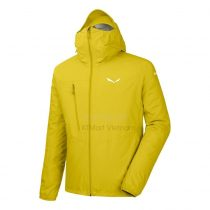 Salewa AGNER CORDURA® POWERTEX 2.5 LAYERS HARDSHELL MEN'S Jacket