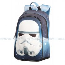 Ba lô Trẻ em Samsonite Star Wars Ultimate Backpack S+ Samsonite