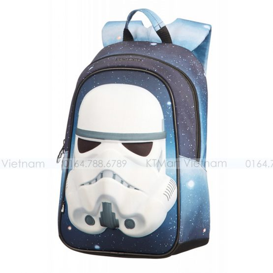 Ba lô Trẻ em Samsonite Star Wars Ultimate Backpack S+ Samsonite