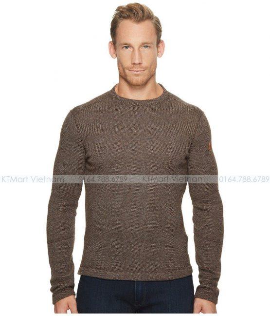 Áo lông cừu Smartwool Men's Heritage Trail Fleece Crew Sweater Smartwool