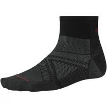 Tất lông cừu Smartwool Men's PhD® Run Ultra Light Mini Socks SW0SW165 Smartwool