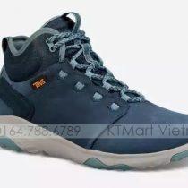 Giày leo núi chống nước cổ cao Teva Women's Arrowood 2 Mid Waterproof Sneaker Boot 1093967 Teva