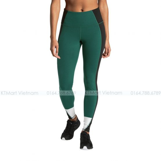 Quần thể thao The North Face Perfect Core High-Rise Novelty Tight The North Face