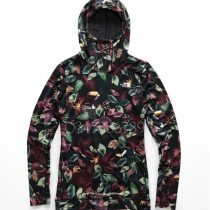 Áo giữ nhiệt The North Face Tropical Toucan Print Long Sleeve Baselayer Hoodie The North Face