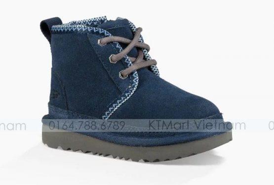 Bốt lông cừu Trẻ em UGG Kids' T Neumel Ii Tasman Chukka Boot 1094529T UGG 32, 37,38