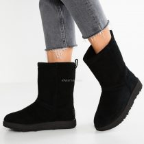 Bốt lông cừu UGG Women's Classic Short Waterproof Snow Boot 1017508 UGG.