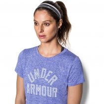 Băng đô chặn mồ hôi Under Armour Mini Women's Headband Pack 6 1286016 UnderArmour