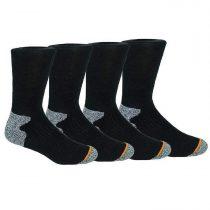 Tất cao cổ Weatherproof Premium Wool Blend Socks 4 Pair Weatherproof