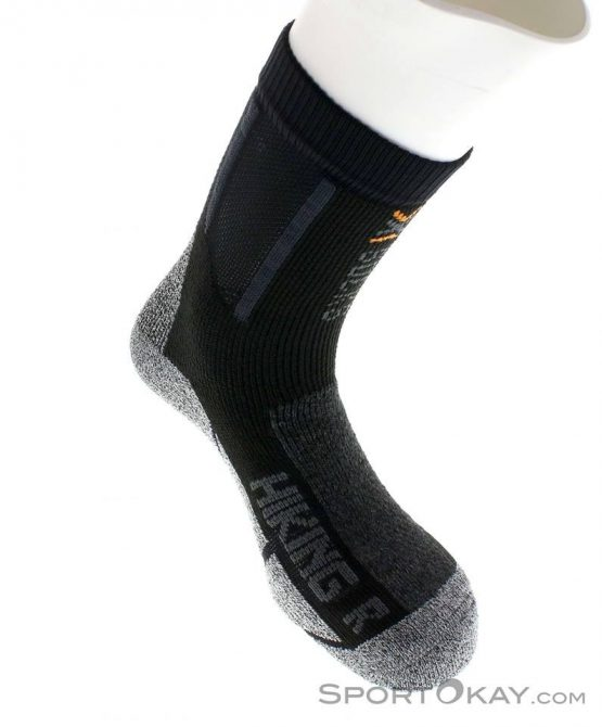 Tất Hiking Bionic X-Socks Hiking Socks X Bionic
