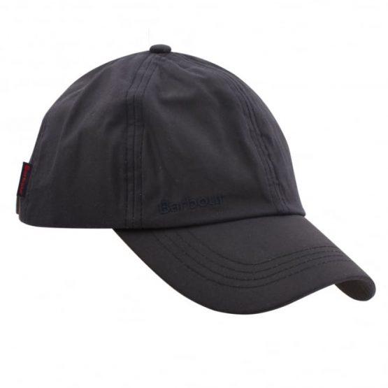 BARBOUR MEN'S WAX SPORTS CAP