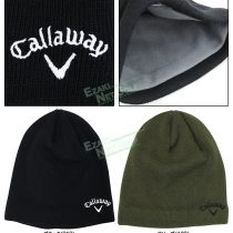 Callaway Japan Genuine Knit Beanie FW 16 JM