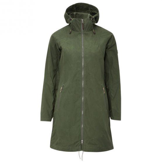 FRILUFTS Ullahau Coat Women Transitional Jacket 285056001