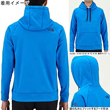 THE NORTH FACE SERGENT HOODY NT11689