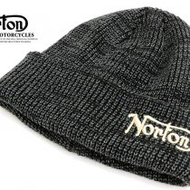 [Norton] Knit Cap Men's Knit