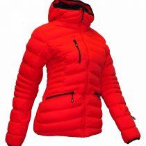 Áo khoác trượt tuyết Avalanche Sydney A Dobby Red Avalanche