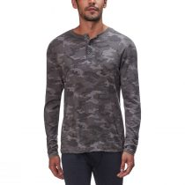 Áo lông cừu Backcountry Men's Spruces Merino Henley BCC00C7 Backcountry