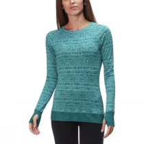 Áo lông cừu Backcountry Women's Matilda Baselayer Crew BCC00CA Backcountry