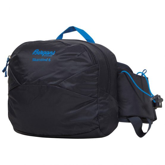 Túi đeo bụng Bergans Skarstind Hip Pack 6 Bergans