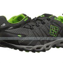 Giầy leo Núi Columbia Men's Ventrailia OutDry Waterproof Breathable Trail Shoe